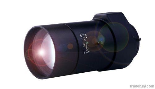 1.3 Megapixel 10-120mm IR lens