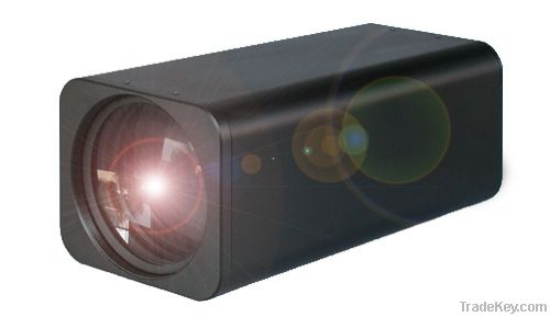 1.3 Megapixel 12.5-750mm IR lens