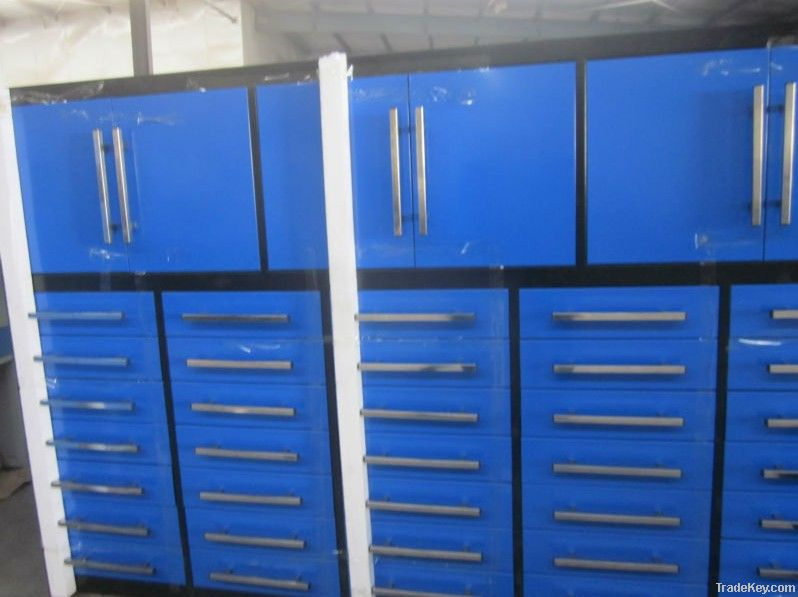 Multi-drawer Tool Cabinets(L2840*W1000*H950mm)