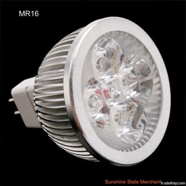 LED 12W MR16 Bulb