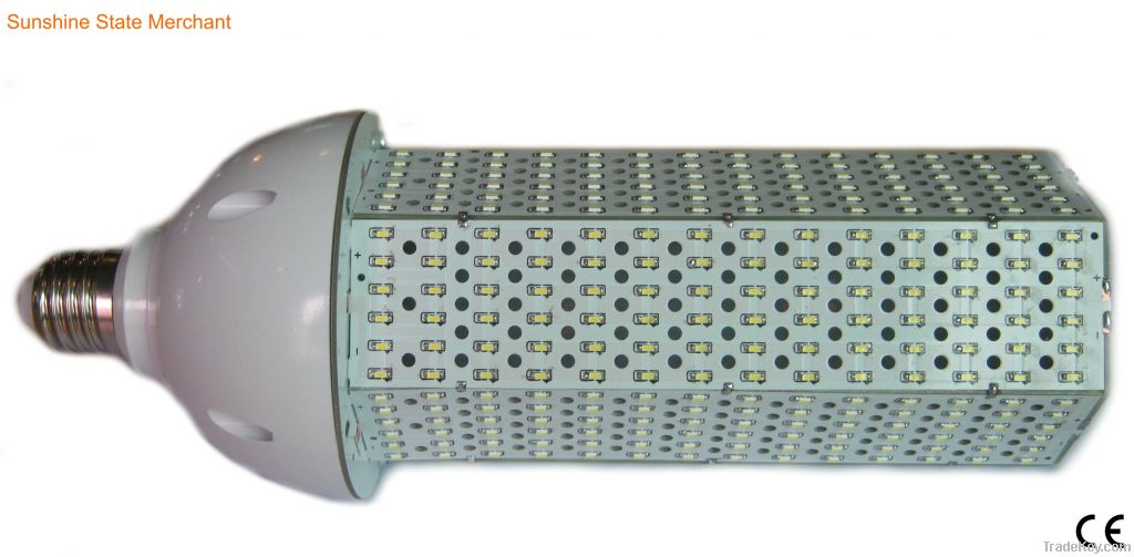 LED E40 Corn Industrial Light 60W