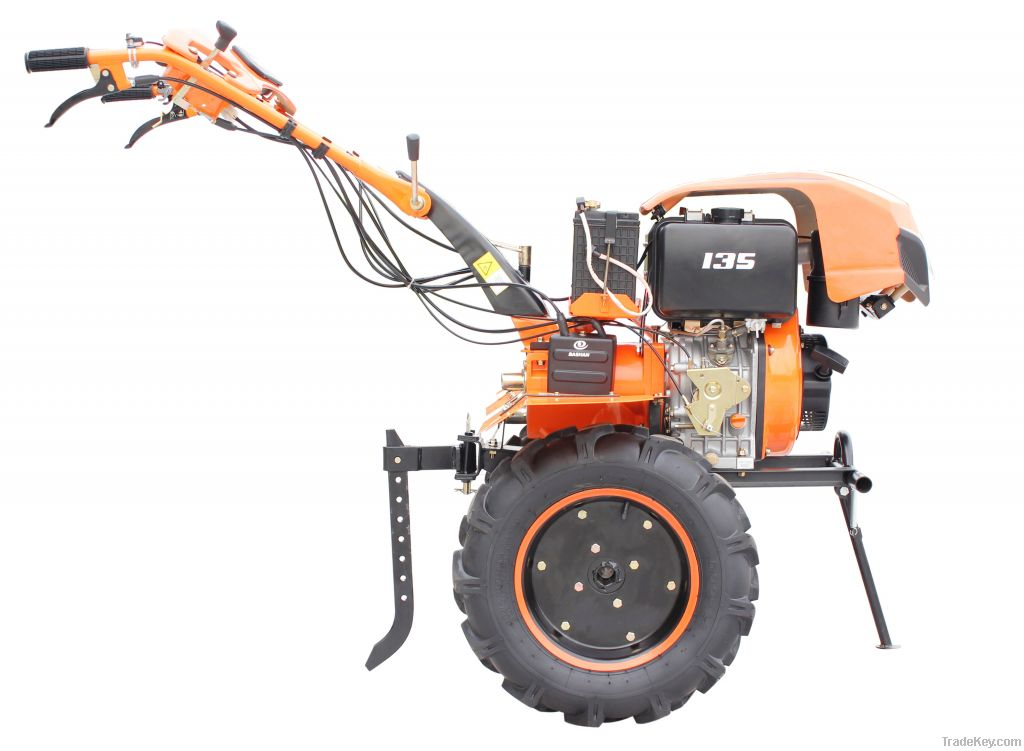 power tiller, cuntivator, diesel cultivator