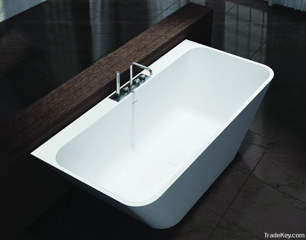 Corian Solid Surface Stone Bathtubs PB1031