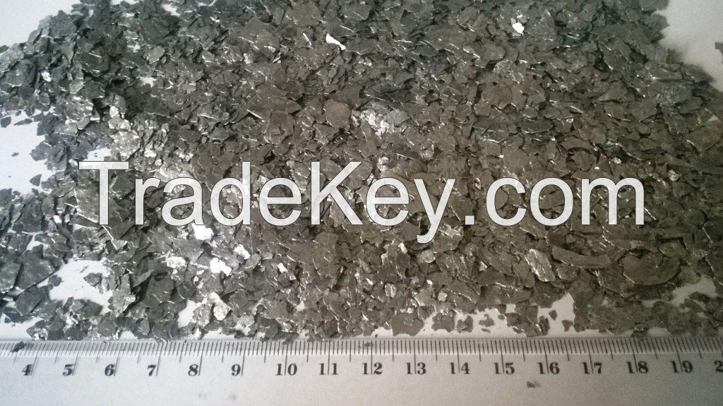 Aluminum powder - flakes