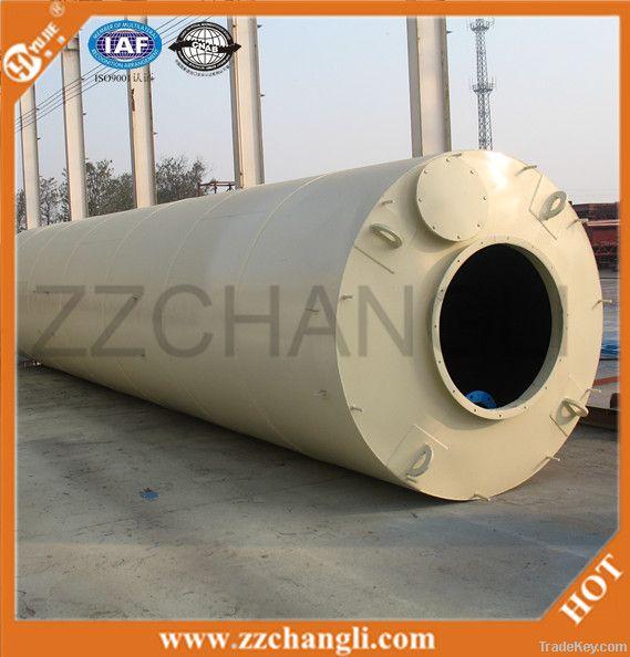 Steel Cement Silo Fly ash Silo