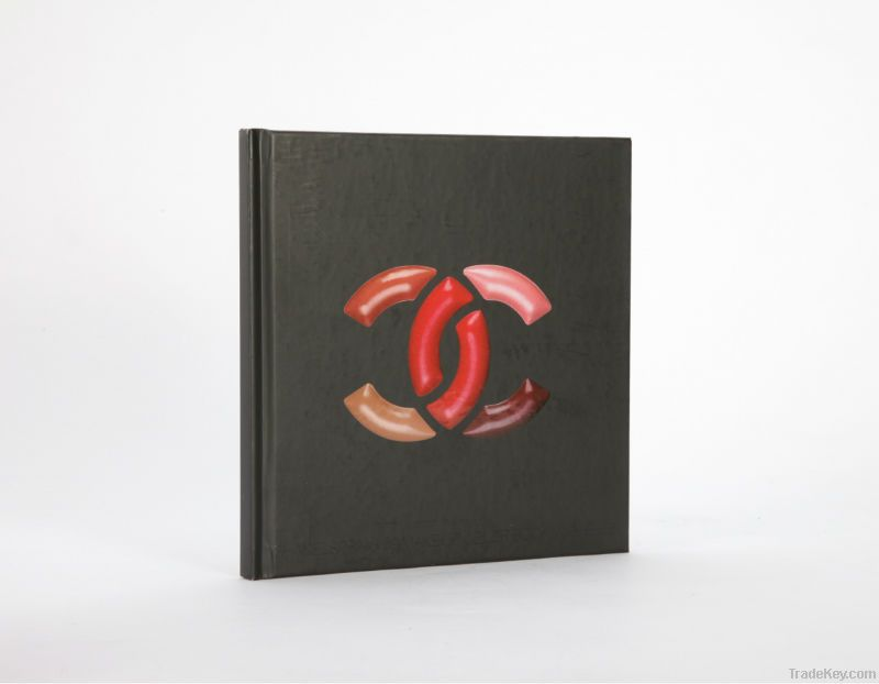 Chanel Hardcover printing