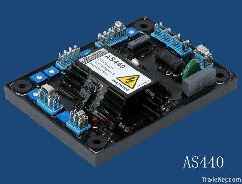 stabilizer voltage AS440 MX341 MX321 stamford generator avr