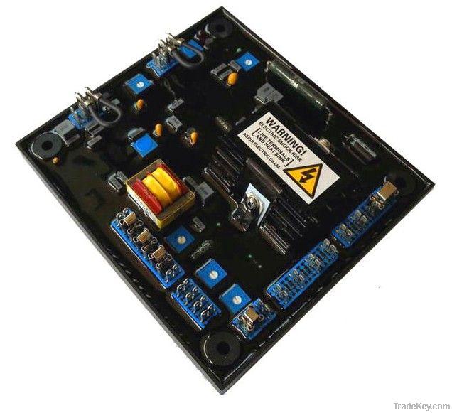 stabilizer voltage R230 R250 R438 R448 for leroy somer  generator avr