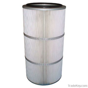 Gas Turbine Cartridge Filters