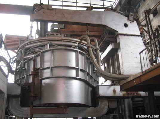 affordable industrial furnace-electric arc furnace in china