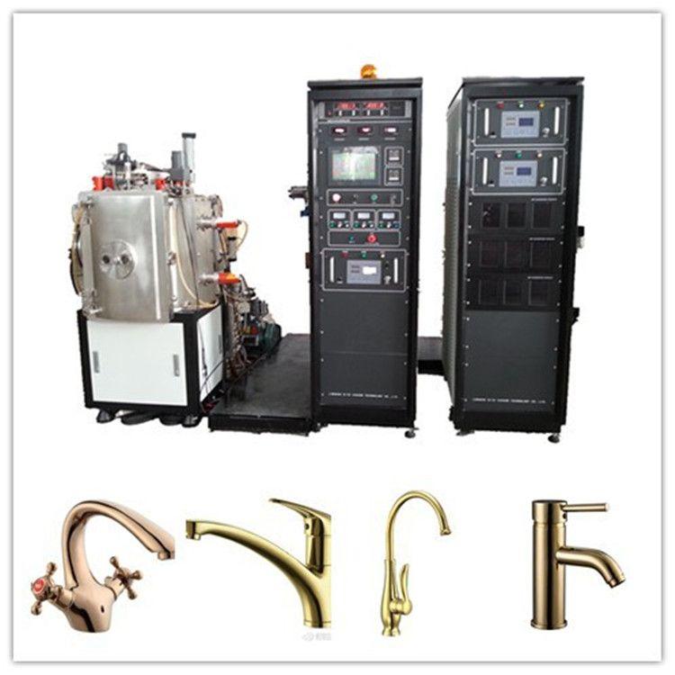 Metals gold coating machine/Titanium vacuum ion coating equipment
