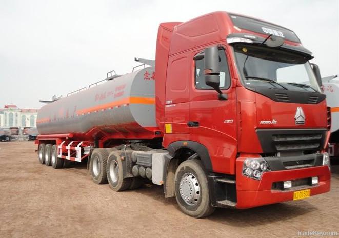 Hot Sale Heavy Truck