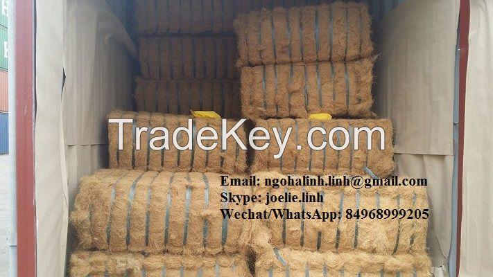 Coconut Fiber (wechat: 84968999205)