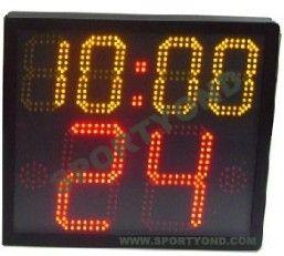 LED Electronic Digital Basketball Shot Clock