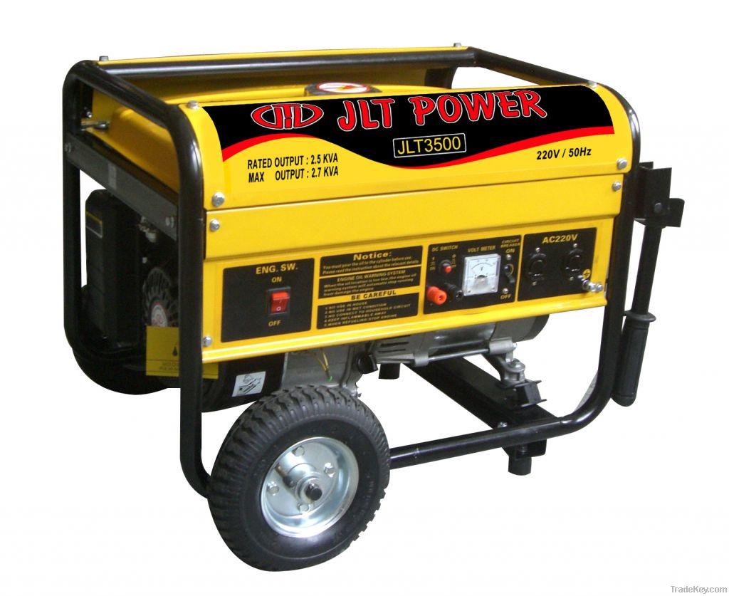 2.5KW JP3500 portable gasoline generator