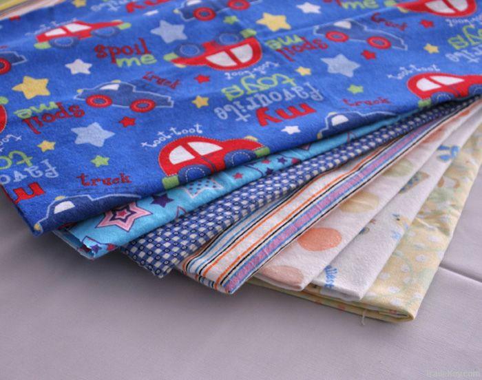 Flannel Fabric