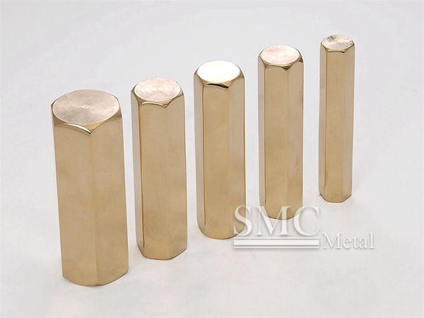 Brass Bar (Round Bar , Flat Bar, Square Bar )