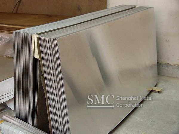 Aluminum Sheet.