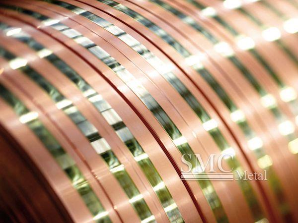 Copper Strip/Tape.