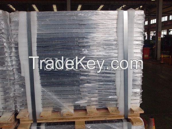 Steel Grating - Steel Bar Grating, Steel Floor Grate