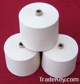 100% T/C yarn for knitting and weaving