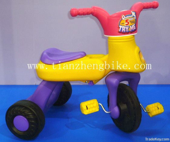 Baby bicycle, baby car , baby trikes