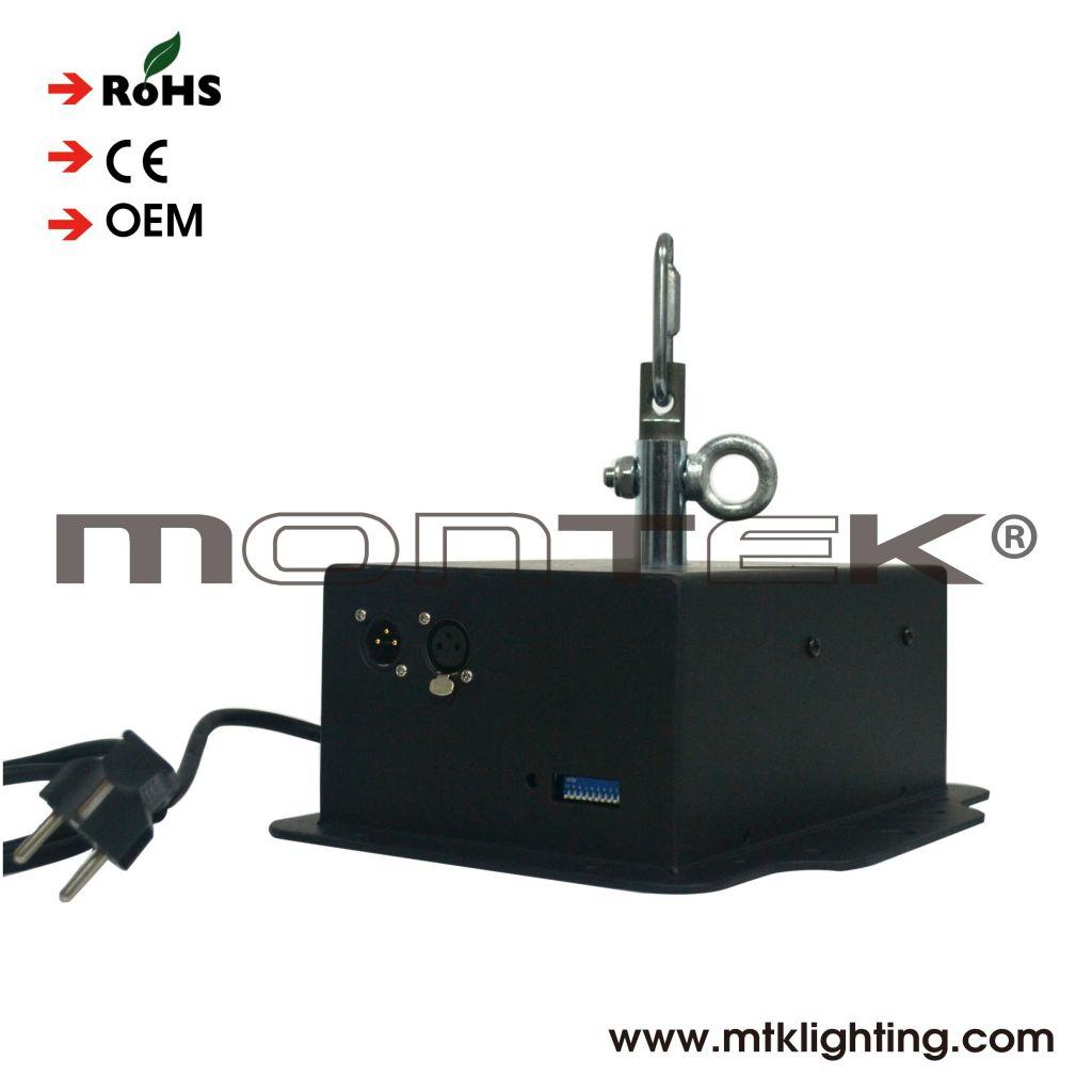 Disco Lights Mirror Ball Motor / Stepper Motor w/o DMX With CE Certificate