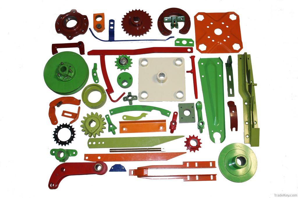 Baler and Farm Machinery Spare Parts