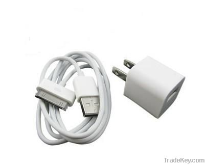 Universal Mobile Charger for Iphone4/4s