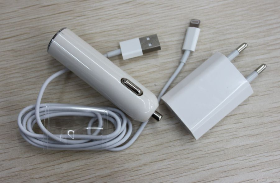Universal Mobile Charger for Iphone5