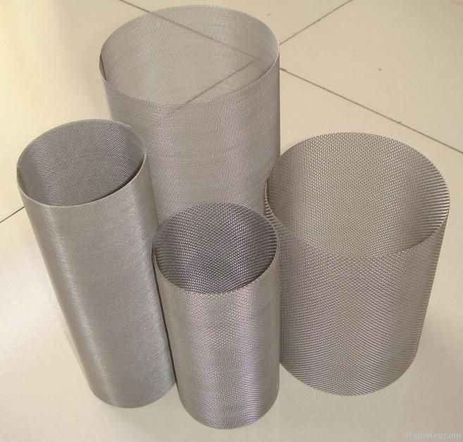 professional stainless steel wire mesh (factory price)