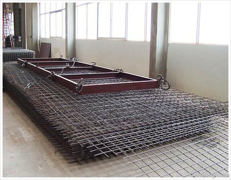 Concrete Reinforcing Mesh/Welded Steel Bar Mesh