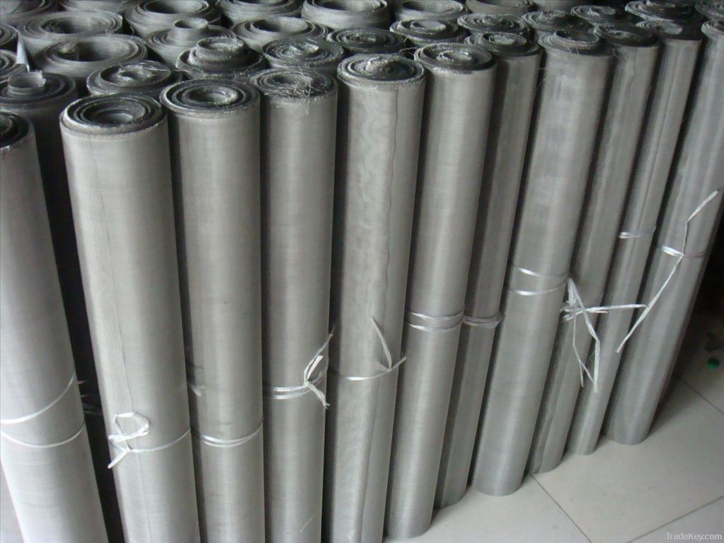 304L stainless steel wire mesh Made in china