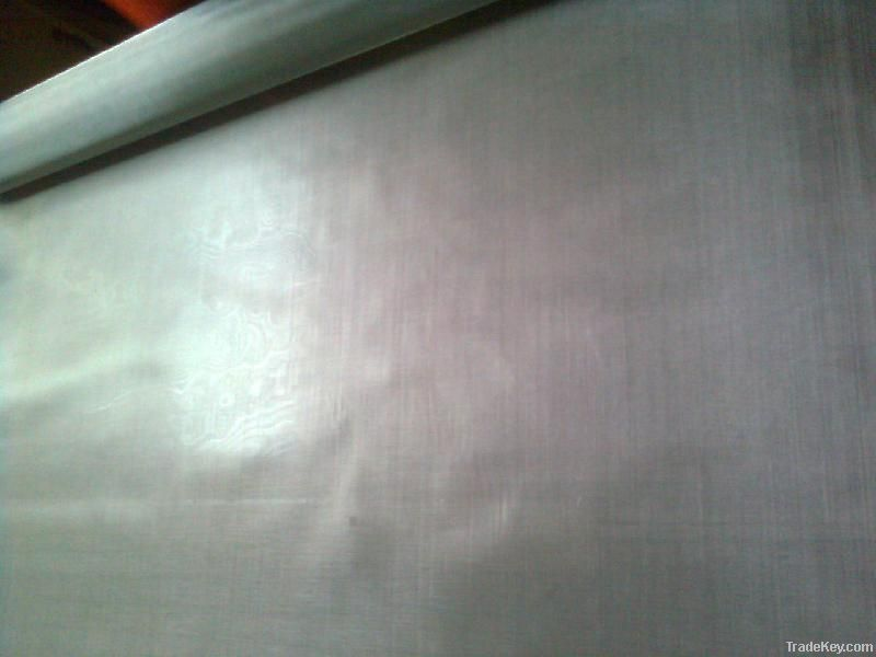 304 stainless steel wire mesh (500mesh)