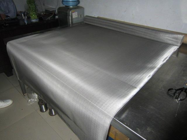 18mesh stainless steel window screening sus316