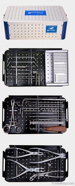 Veterinary Instruments Set