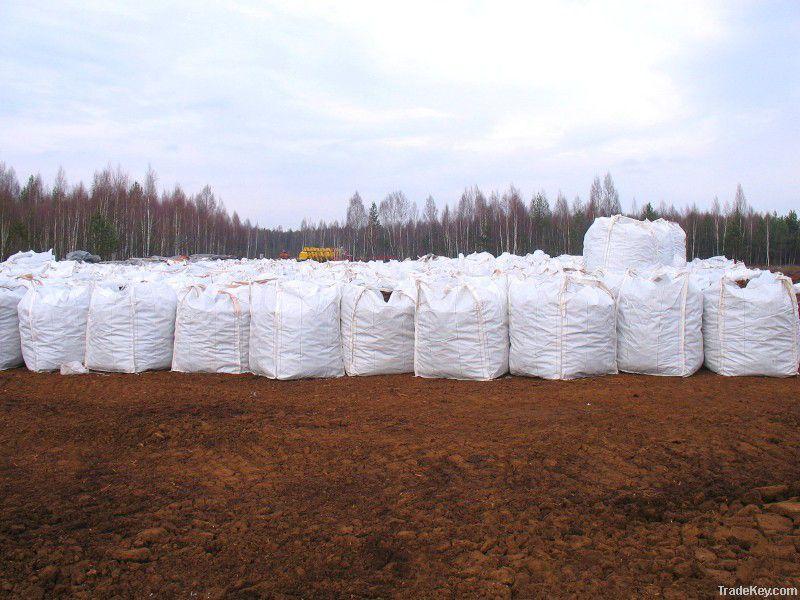 White peat