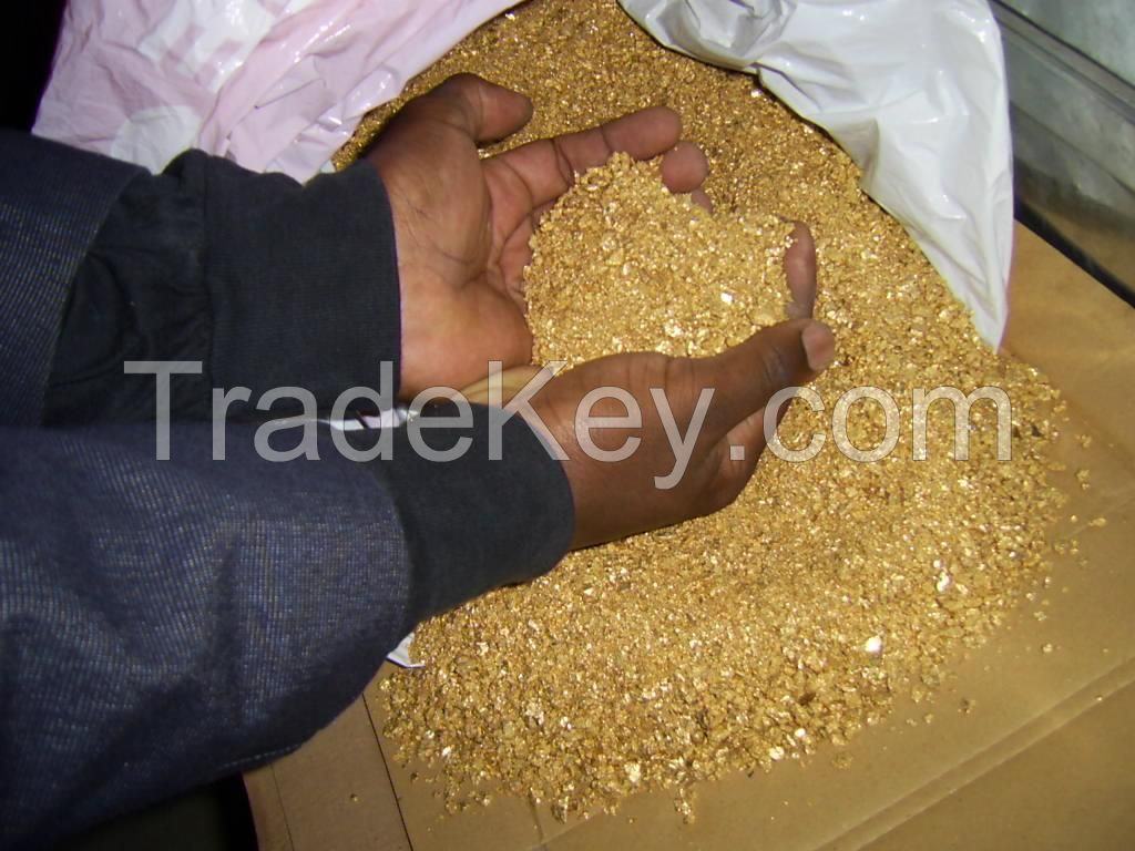 Gold Dusted  Gold_dust_(placer_gold)_