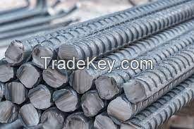 Reinforcement Steel Bar (Iron Rods)