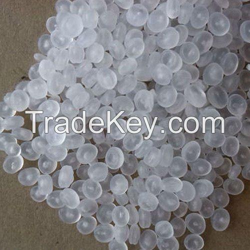 Virgin PP Polypropylene Copolymer Granules.