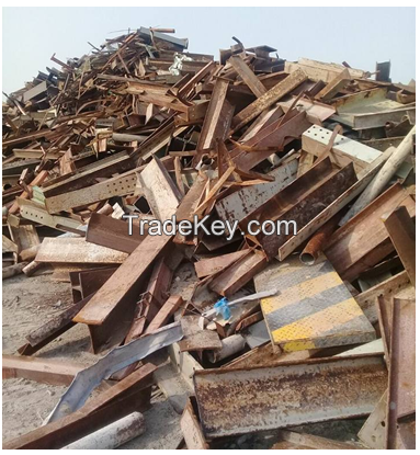 Used Rails Scrap R60 and R 65