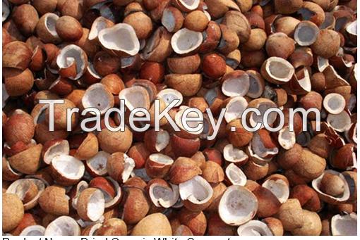Coconut Copra (Milling Coconut Copra)