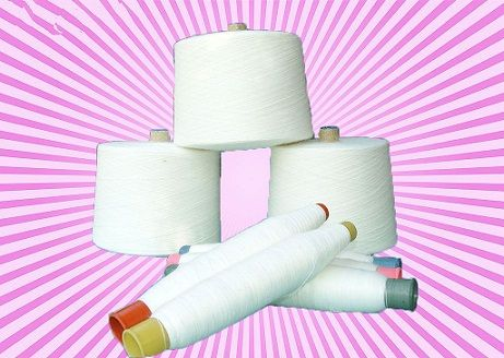 100 acrylic high bulk yarn for hand knitting in hanks and on cones
