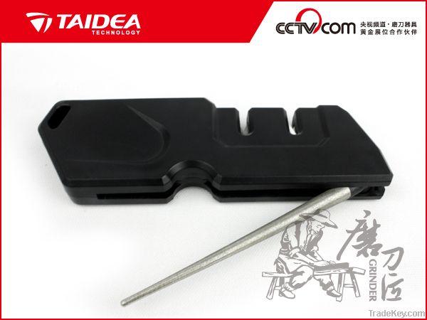 Outdoor hunting Knife Sharpener(T1055TDC)