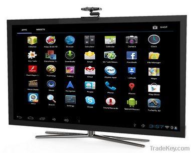 Box camera HDMI 1Mic Android TV080P RAM 1GB ROM 8GB android 4.0.4
