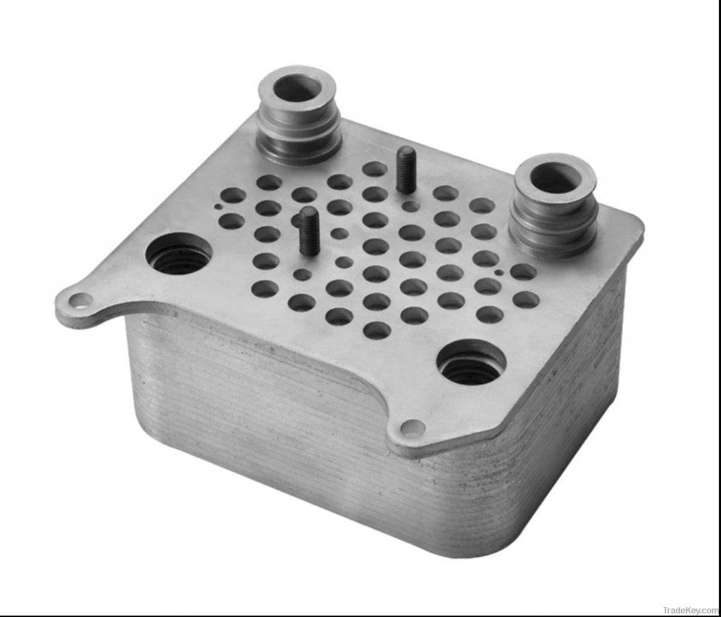 auto engine transmission oil cooler for FORD OEM 3C3Z-6A642-CA