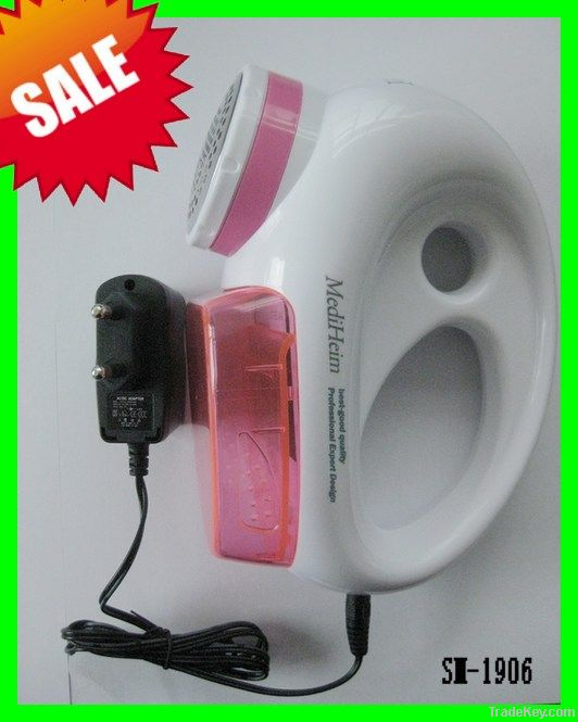 Remover Clothes Fabric Fuzz Ball Lint remover Shaver AC/DC new