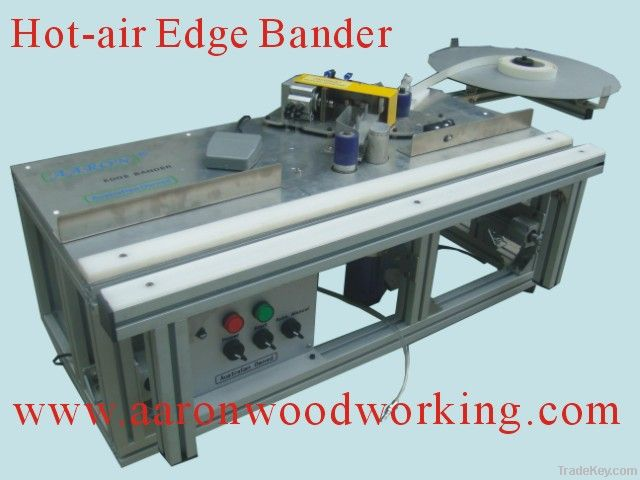 Hot-air Edge Bander