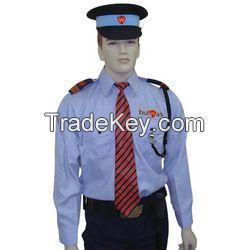 Work Uniforms