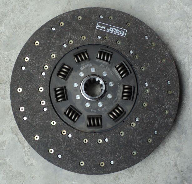 Clutch Disc 1861672033